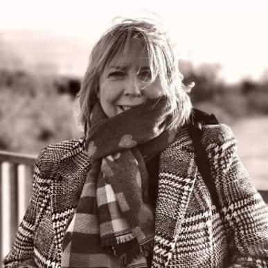 Gilly Jones Wye Life Photo Corner