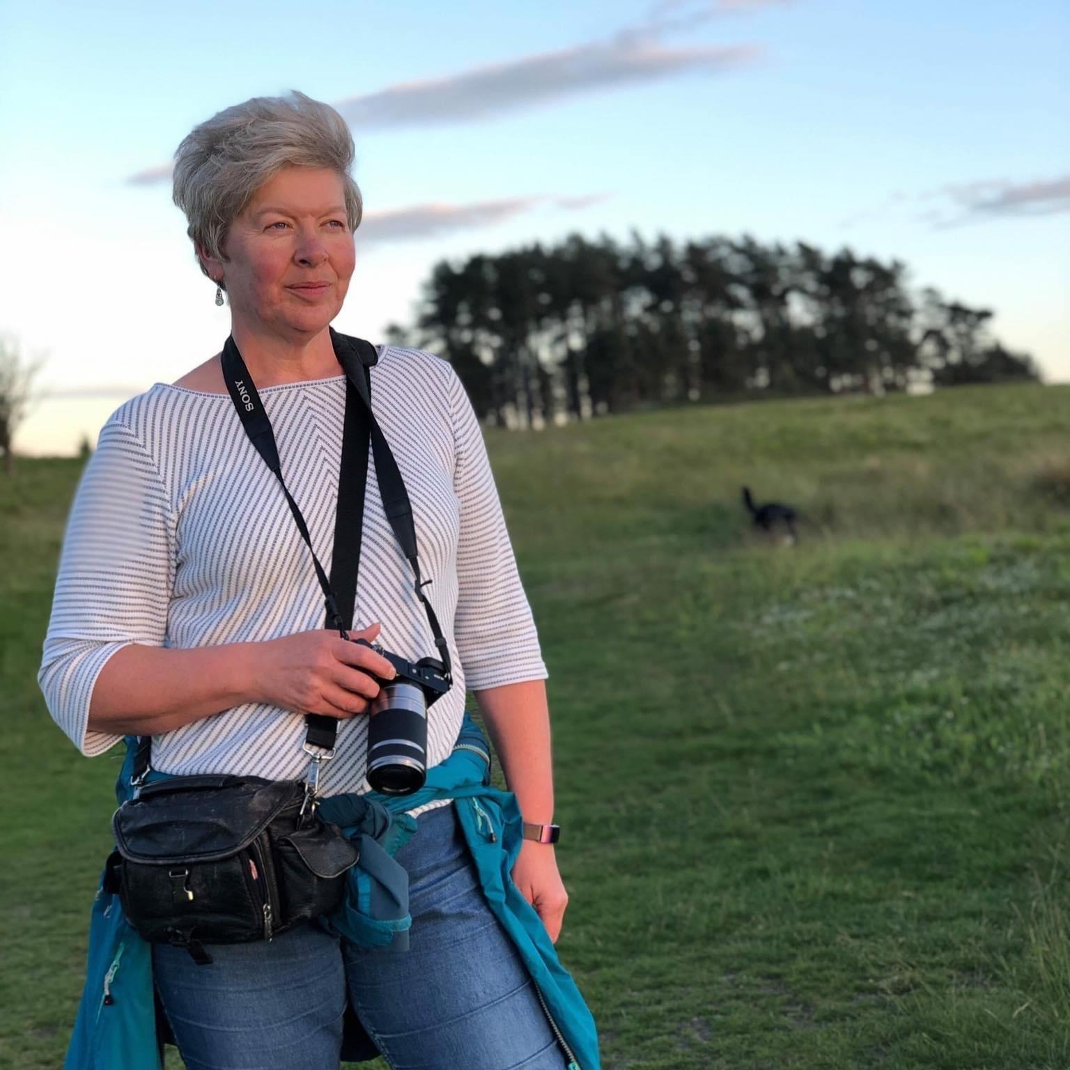 Lorraine Stanton Wye Life Profile